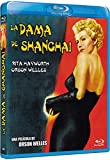 La Dama de Shangai BDr 1947 The Lady From Shanghai [Blu-ray]