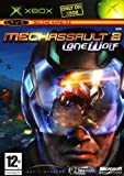 Cheapest Mech Assault 2  Lone Wolf on Xbox