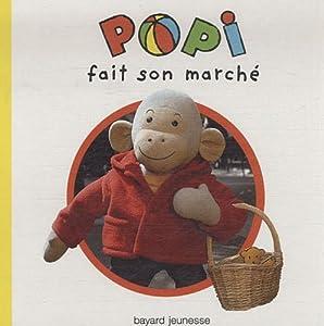 """Afficher """"Popi fait son marché"""""""