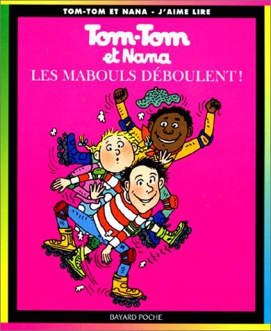 """<a href=""""/node/1568"""">Les mabouls déboulent !</a>"""