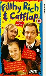 Filthy Rich & Catflap [VHS] [1987]