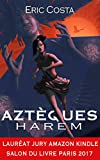 Harem (Aztèques t. 1)