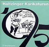 Haitzinger Karikaturen 1995. Politische Karikaturen -