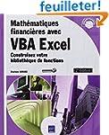 Math�matiques financi�res avec VBA Ex...