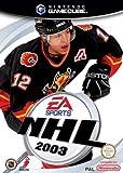 NHL 2003 -