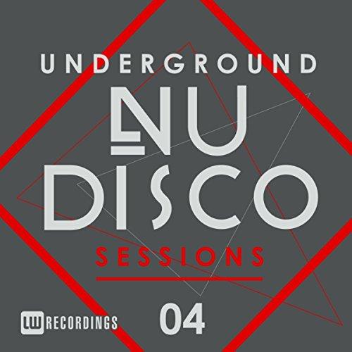 Into The Groove (Elektromekanik Remix) [Explicit]