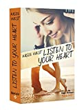 vignette de 'Listen to your heart (Kasie West)'