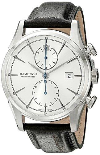 Hamilton H32416781 – Reloj