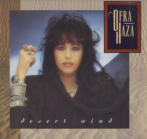 Desert Wind [Vinyl LP]