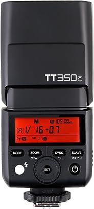 Godox TT350C Mini Thinklite TTL 1/8000 Tepe Flaş (