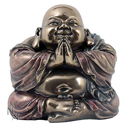 Nemesis Now - Decorative Buddha Figure