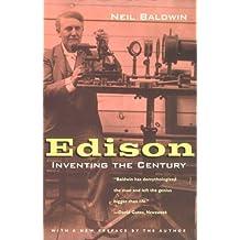 Edison: Inventing the Century