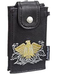 Poodlebags  entertainbag - Eagle, Téléphonie mobile & Smartphone Case femme