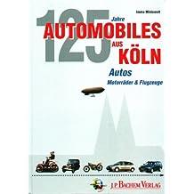 Automobiles aus Köln