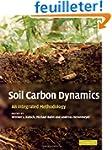 Soil Carbon Dynamics: An Integrated M...