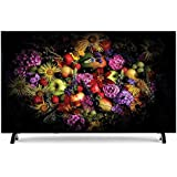 Panasonic 123 cm (49 Inches) 4K UHD LED Smart TV TH-49FX600D (Black) (2018 model)