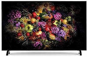 Panasonic 124.5 cm (49 Inches) 4K UHD LED Smart TV TH-49FX600D (Black) (2018 model)