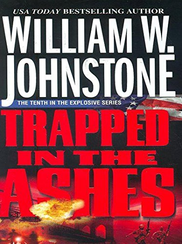 Trapped in the Ashes (English Edition)