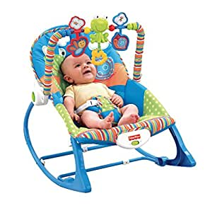 Fisher Price Newborn Amp Infant To Toddler Little Frog 2 In
