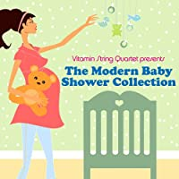 The Modern Baby Shower Collection