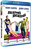 Boeing Boeing (Bluray) - Jerry Lewis y Tony Curtis