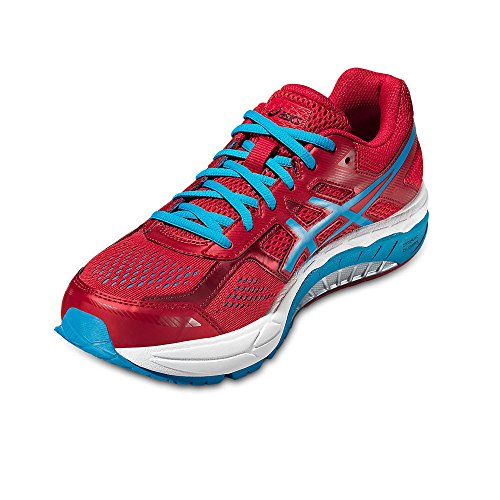 Asics Gel-Foundation 12 - Scarpe Running Uomo Red