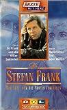 Dr. Stefan Frank 9 - Dr. Frank & die Killerbakte
