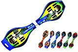 BLUE BEN10Class A/Wave board with Mirror...