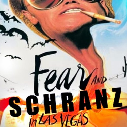 Fear and Schranz in Las Vegas