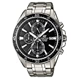 Casio Edifice – Men's Analogue Watch with Stainless Steel Bracelet – EFR-546D-1AVUEF