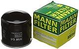 Mann Filter MW64 filtro de aceite