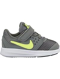 Nike CIRCUIT TRAINER LEATHER Zapatillas Cuero Blanco para Hombre