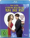 Liebling hältst du mal die Axt [Blu-ray] -
