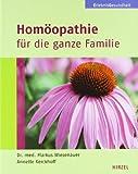 Homöopathie für die ganze Familie (Amazon.de)