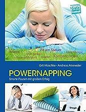 Smarte Pausen mit großem ErfolgBroschiertes BuchDurch ausreichend Schlaf kann die Leistungsfähigkeit eines jeden Menschen auf einem hohen Niveau gehalten werden. Das bekannte Leistungstief am Nachmittag kann durch einen zehn- bis zwanzigminütigen Kur...
