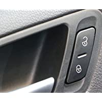 Volante a la Izquierda - numero de pieza 1k0962125b Cierre Centralizado Interruptor de Puerta GOLF JETTA TIGUAN GTI MK5