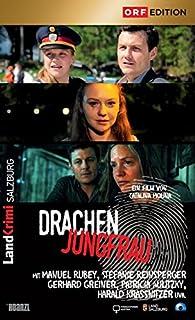 Drachenjungfrau: ORF Landkrimi Salzburg
