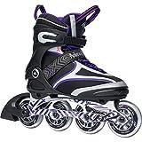 K2 Skates Damen 30A0749.1.1 Inline Skate Velocity 84 Boa W black/blue