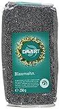 Davert Mohn 4er Pack (4 x 250 g) - Bio