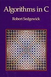 Algorithms in C (paperback)