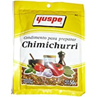 Chimichurri - Yuspe 50 gr
