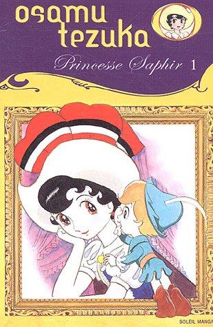 Princesse saphir Vol.1 par TEZUKA Osamu