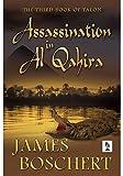 Assassination in Al Qahira (Talon Book 3) (English Edition)