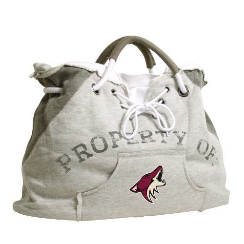 nhl-phoenix-coyotes-hoodie-tote-von-littlearth