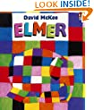 Elmer: The Story of a Patchwork Elephant