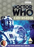 Doctor Who - Earthshock [Import anglais]