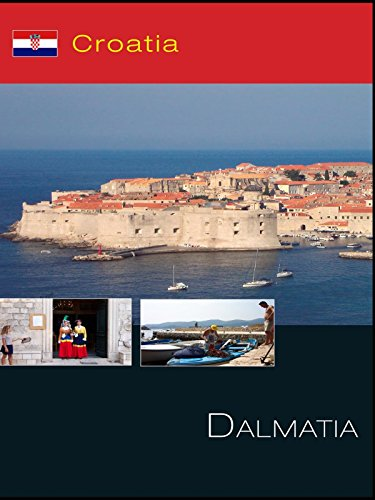 Croatia Dalmatia - South Korcula-Peljesac-Mljet-Dubrovnik [OV] -