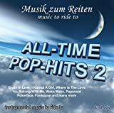ALL-TIME POP-HITS 2 - Musik zum Reiten Vol. 56 - Kürmusik instrumental CD