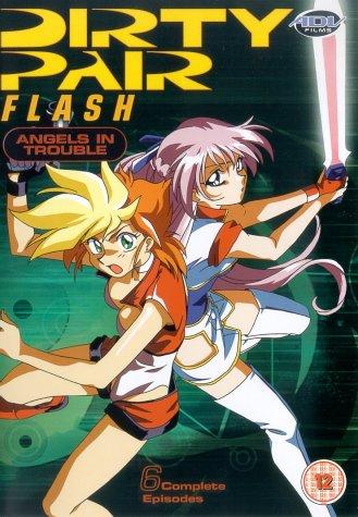 Flash - Vol. 1 - Episodes 1-6