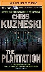 The Plantation (Payne & Jones Series) by Chris Kuzneski (2015-08-25)